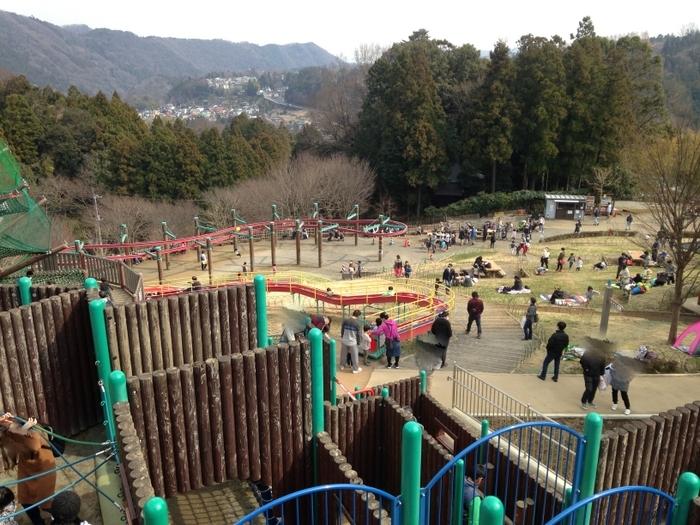あいかわ公園
